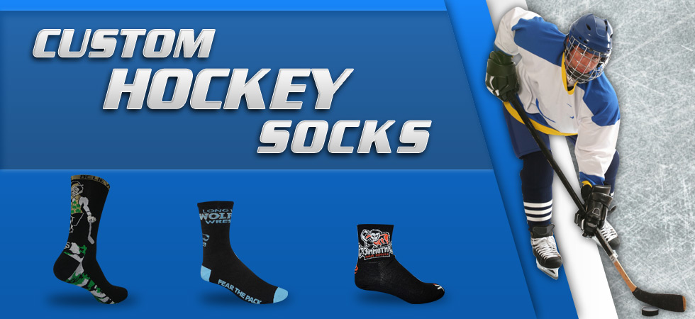 My Custom Socks